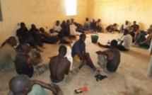 SURPOPULATION CARCERALE AU SENEGAL: 10.375 détenus dont 306 femmes et 219 mineurs ; Rebeuss abrite plus du double de sa capacité