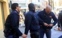 ITALIE: Un fugitif sénégalais tombe après 9 ans de cavale