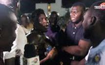 LUTTE:BOY DIAKHAO CORRIGE SEVEREMENT BAYE NDIAGA