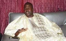 DOUDOU DIAGNE DIECKO, Président DES AMATEURS DE LUTTE, avertit Tapha Diop : «On préfère payer 2500 F chez TNT que d'acheter des billets à 75.000 le jour du combat»