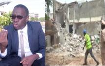 SCANDALE FONCIER: Me Moussa Bocar Thiam, déguerpi, poursuit IBK, Mamour Diallo et Cie