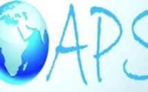L'Aps devient une société nationale