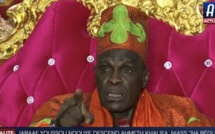 "Jaraaf Youssou Ndoye tire sur Ahmed Khalifa: ""Dagnouko wara sangaat"""
