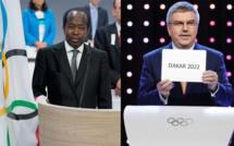MINISTRES DES SPORTS DU SENEGAL ET DE LA FRANCE : Ensemble pour relever le défi de l'organisation des JOJ Dakar 2022
