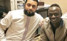 SADIO MANE FAIT L'OBJET D'UN SERMON: Un imam en Arabie Saoudite parle de l'humilité du joueur