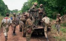ATTAQUE SURPRISE A MAIN ARMÉE A KENIEBA: des gendarmes en patrouille frôlent la mort