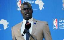 Amadou Gallo Fall sur LA BASKETBALL AFRICA LEAGUE : «Le défi, c'est d'organiser une compétition de grande qualité»