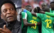 PELE DESIGNE LE FUTUR VAINQUEUR DE LA COUPE DU MONDE : «Je vois le Sénégal, vainqueur de la prochaine Coupe du monde»
