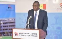 SITUATION DU CORONAVIRUS AU SENEGAL : 5 cas confirmés dont 2 importés et 3 cas contacts ; 10 patients guéris