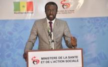 DR ABDOULAYE BOUSSO, DIRECTEUR DU COUS : «Au moins 500 lits ont été mobilisés pour pouvoir prendre en charge tous les malades»