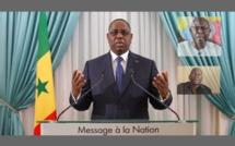 [Direct] Message à la Nation: Le discours de « l'union »