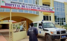 Covid-19 : Ce que l'on sait sur le 45e décès enregistré au Sénégal