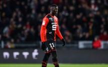 MARSEILLE-RENNES : ça négocie le prix de Mbaye Niang fixé, Mourinho aussi sur le dossier