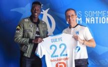PAPE GUEYE NE FERME PAS LA PORTE AU SENEGAL: «Je rêve de jouer avec Mané»