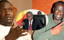 SUCCESSION DE DR ALIOUNE SARR: Matar Ba poursuit les consultations