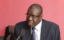 Aibd : Boubacar Seye de HSF arrêté par la police