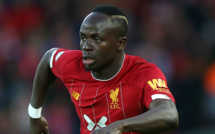 APRES LA POLEMIQUE ET UNE BLESSURE AU DOS: Sadio Mané d'attaque contre Manchester United dimanche