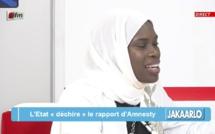 Jakaarlo Bi du 09 Avril 2021 - Les défis de l'emploi au Sénégal : Enjeux et exigences
