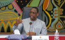 Programme d'urgence emploi des jeunes: Macky Sall presse le gouvernement et annonce les premiers contrats