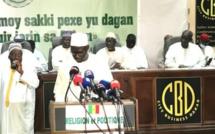 CONFERENCE RELIGIEUSE DE CHEIKH BAMBA DIEYE: Toute l'opposition au rendez-vous pour rendre hommage à feu Cheikh Abdoulaye Dièye