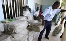 TRAFIC DE COCAÏNE : «La baronne de la drogue» Rokhaya Kanté, 50 ans et son fils de 29 ans, Ibrahima Kader, risquent respectivement 4 et 2 ans de prison ferme