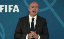 Coupe du monde tous les 2 ans : Un sommet de la Fifa le 30 septembre
