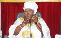 INVESTITURE ET DEPOT DE CAUTION AU PARTI SOCIALISTE POUR LES LOCALES DE 2022: Aminata Mbengue Ndiaye enfonce le PS dans Benno, mais ouvre une bréche